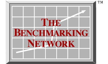 eBenchmarking Newsletteris a member of The Benchmarking Network